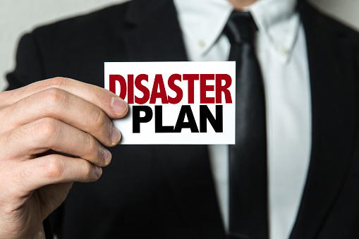 Disaster Recovery Plan in Austin TX