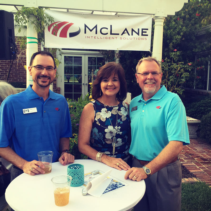 McLane Community Outing