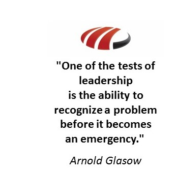 IT services DFW Quote Arnold Glasow